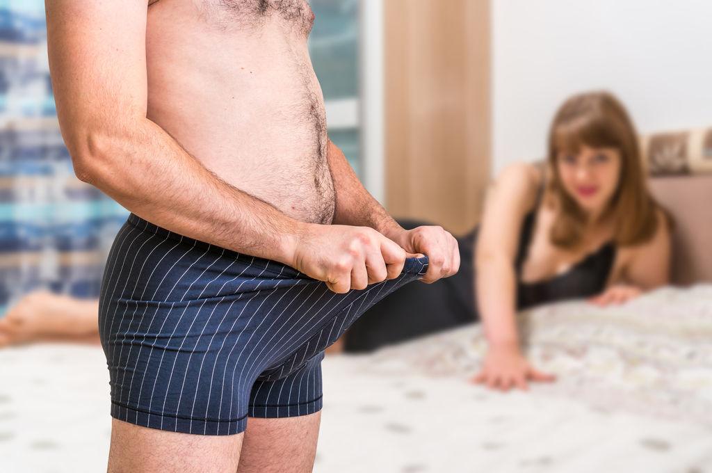 Allongement pénis et agrandissement pénis