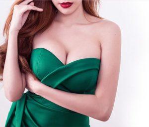 Quels sont les résultats attendus de l'augmentation mammaire par transfert de graisse ?