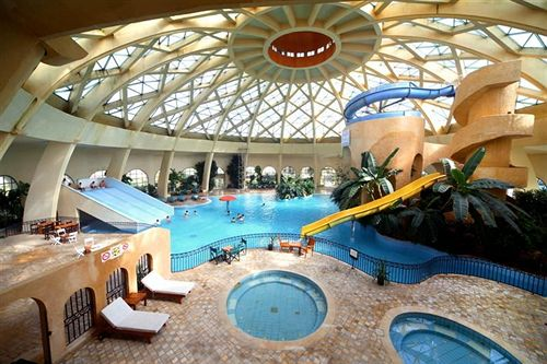 Carthage Thalasso Resort ESTHETOUR