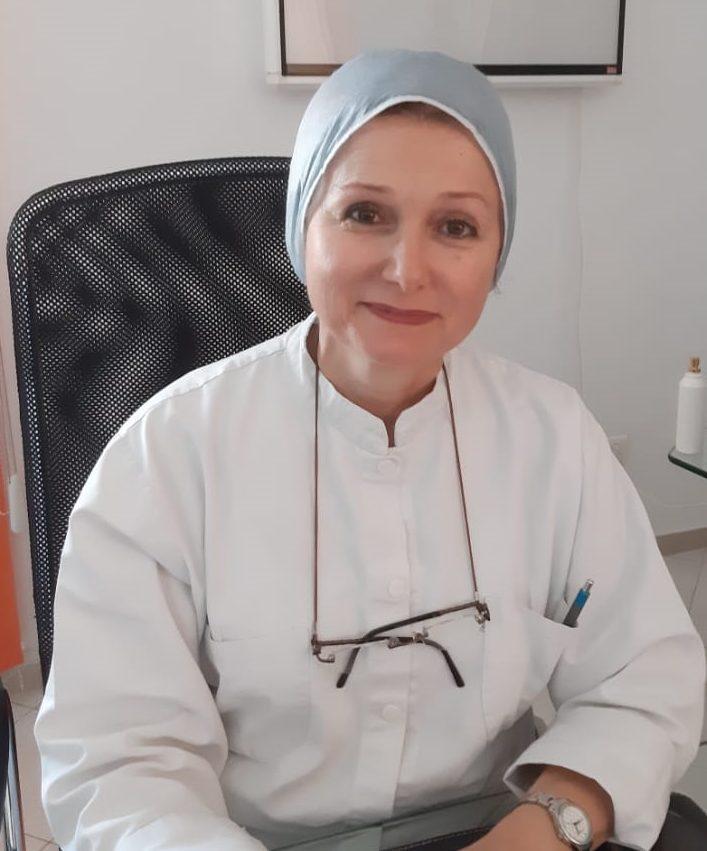 Dr Houda Fourati ESTHETOUR