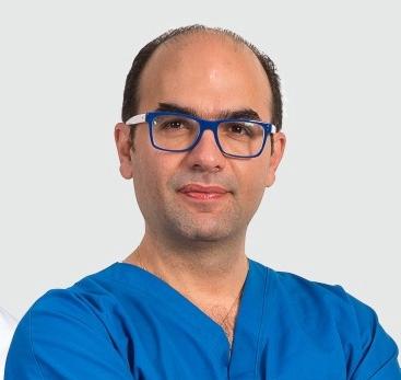 Dr Amin Makni
