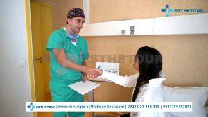 Docteur kallel Moez